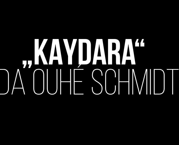 """""""Kaydara"""" (Ida Ouhé Schmidt)"""