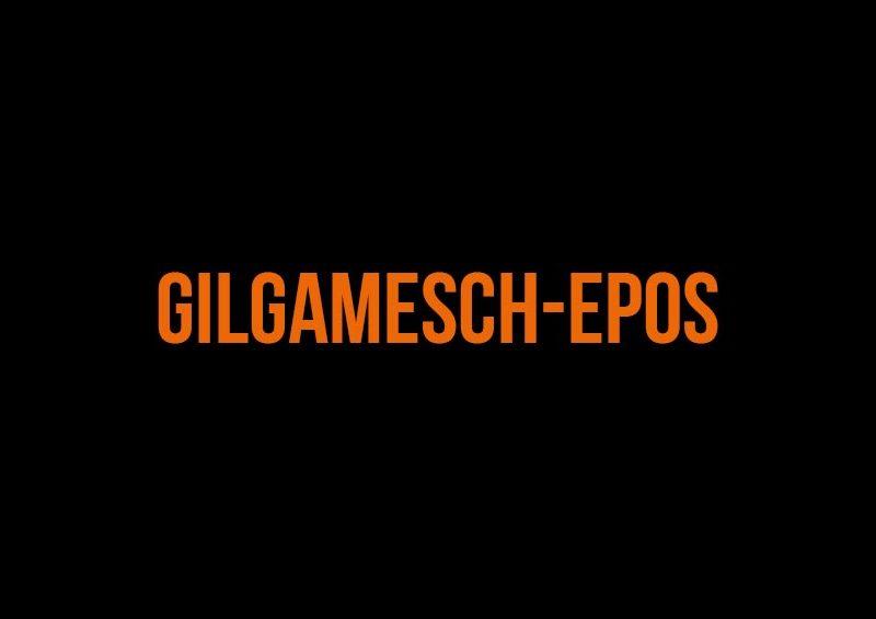 Gilgamesch-Epos
